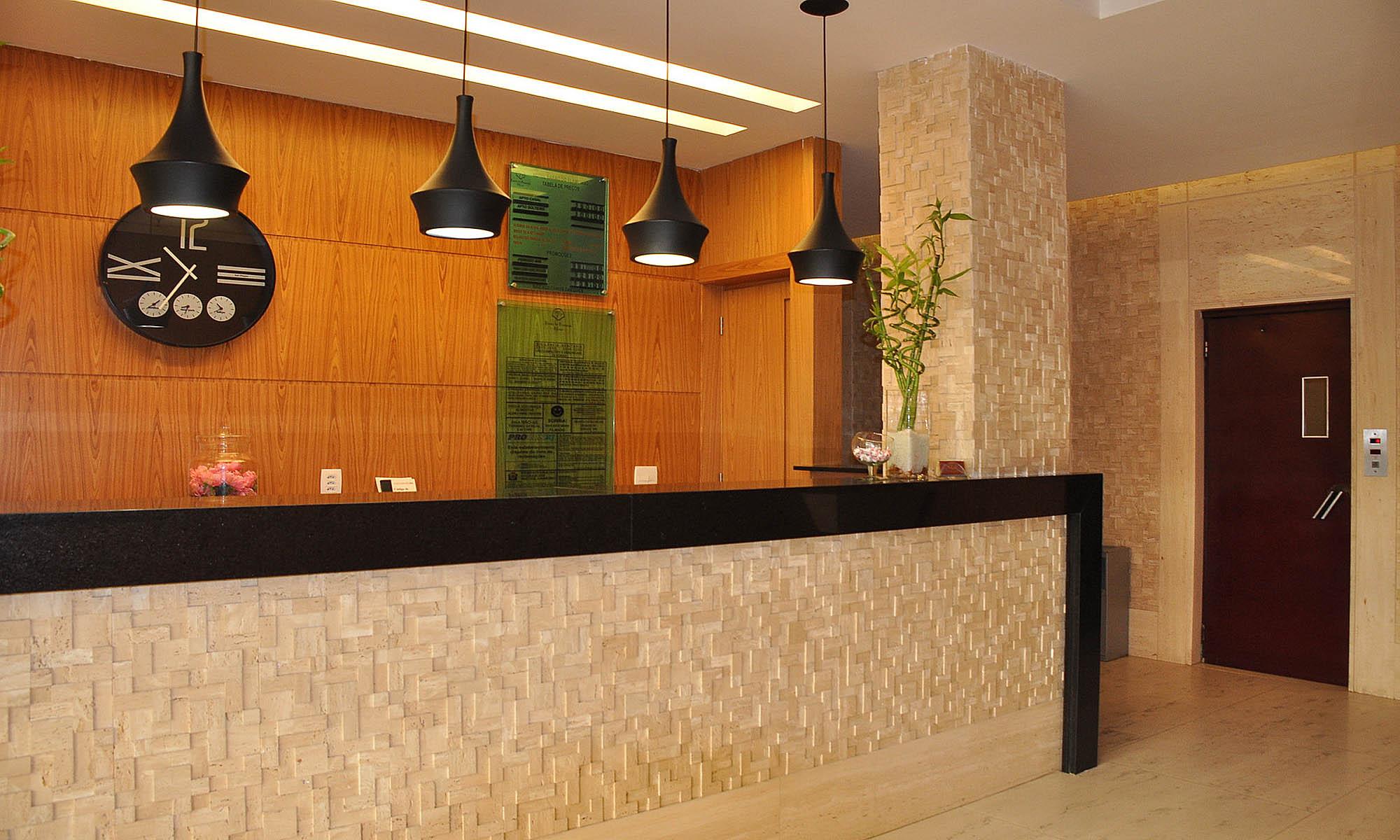 Hotel Barão do Flamengo
